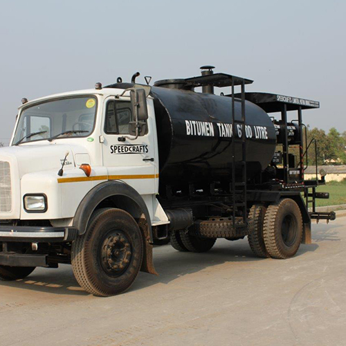 Bitumen-Presure-Distributer