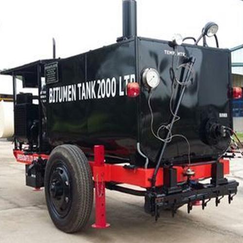 Bitumen-Sprayer
