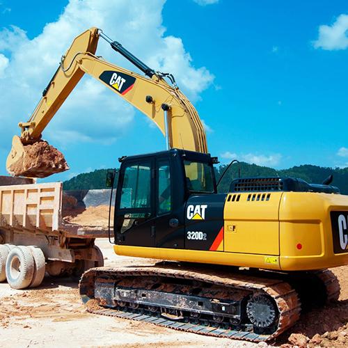 Hydraulic-Track-Excavator-320
